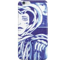 Bravest Face iPhone Case/Skin