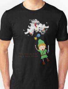 Cucco Revenge Squad Unisex T-Shirt