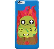 Little Forest Fire iPhone Case/Skin