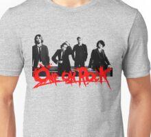 One Ok Rock !!!! Unisex T-Shirt