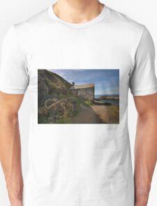 Mullion Cove Cornwall T-Shirt