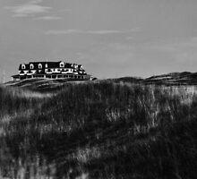 Arcadia Bluffs by Donald Stefanko