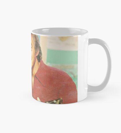 Hoolihan and Big Chuck T-shirt Mug