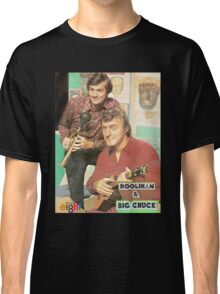 Hoolihan and Big Chuck T-shirt Classic T-Shirt