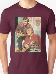 Hoolihan and Big Chuck T-shirt T-Shirt
