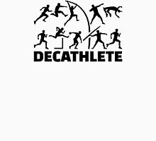 Decathlete Womens Fitted T-Shirt