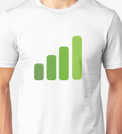 Strong Signal Unisex T-Shirt