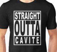 Straight Outta Cavite Unisex T-Shirt