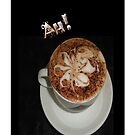 Ah! Coffee (iPhone Case) by judygal