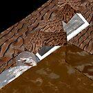 """""""Chocolate River"""" by Patrice Baldwin"""