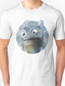 Garish Toothless T-Shirt