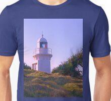Fingal Lighthouse Tee Shirt Unisex T-Shirt