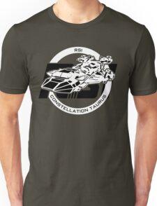 Constellation Taurus Unisex T-Shirt