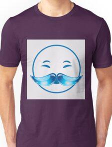 Joyful Santa  Unisex T-Shirt