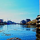 Peggy's Cove by lisabella