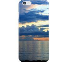 Cloud Dragon iPhone Case/Skin