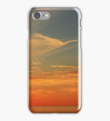 Cloud Bird iPhone Case/Skin