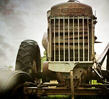 Fordson  by Clare Colins