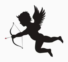 Cupid  by MuhammadAther