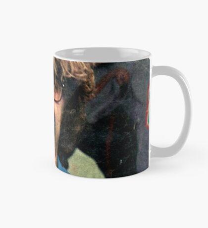 The Ghoul OK t-shirt Mug