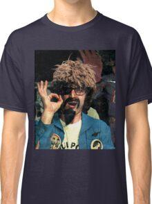 The Ghoul OK t-shirt Classic T-Shirt