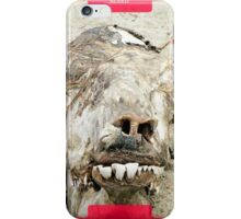 iphone case - skull. iPhone Case/Skin
