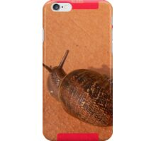 iphone case - snail. iPhone Case/Skin