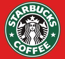 Starbucks. One Piece - Short Sleeve