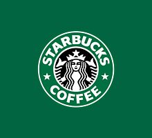 Starbucks. Unisex T-Shirt