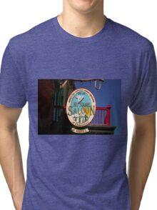 No Name Saloon Tri-blend T-Shirt