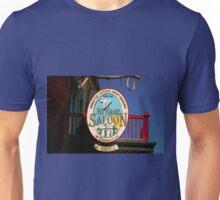 No Name Saloon Unisex T-Shirt