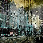 Bergen by Igor Shrayer