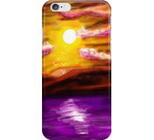 The open sea iPhone Case/Skin