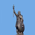 King Alfred the Great for iPhone by Philip Mitchell