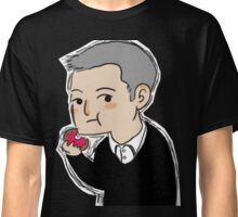 Cutiepie Lestrade Classic T-Shirt