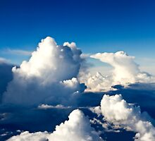 Sky is the Limit. by tutulele