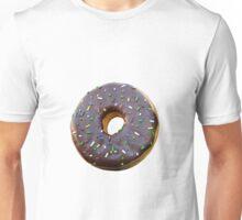 Yummy Donut. Unisex T-Shirt