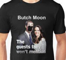 Butch Moon T-Shirt 2 Unisex T-Shirt