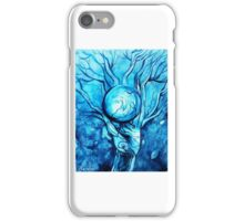 Tree of Life Crystal Ball Orb Hand Hamsa iPhone Case/Skin