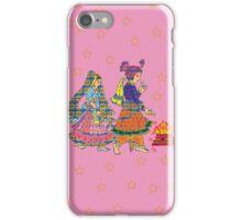 Iphone Case-Indian Wedding iPhone Case/Skin