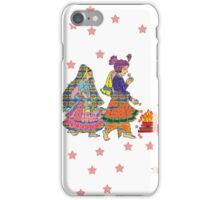 Indian Wedding Iphone Case iPhone Case/Skin