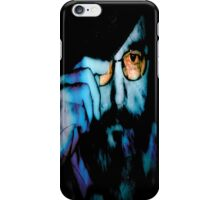 The Blues Through Rose Color Glasses iphone case iPhone Case/Skin