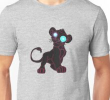 wickedness of a small tiger Unisex T-Shirt