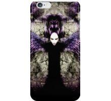 Dark Angel iPhone Case/Skin