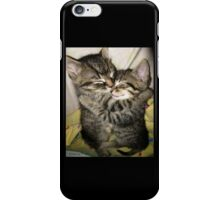 Enfold iPhone Case/Skin