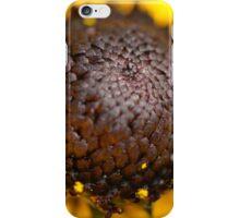 Black Eyed Susan iPhone Case/Skin
