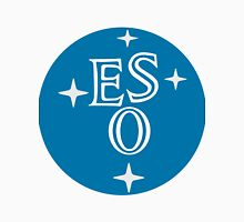 European Southern Observatory (ESO) Logo Unisex T-Shirt