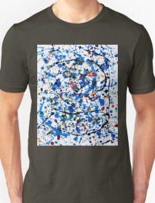 Blue #22 T-Shirt