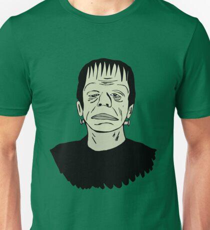 Frankenstein icon Unisex T-Shirt