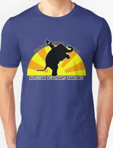 African Elephant Ranches T-Shirt